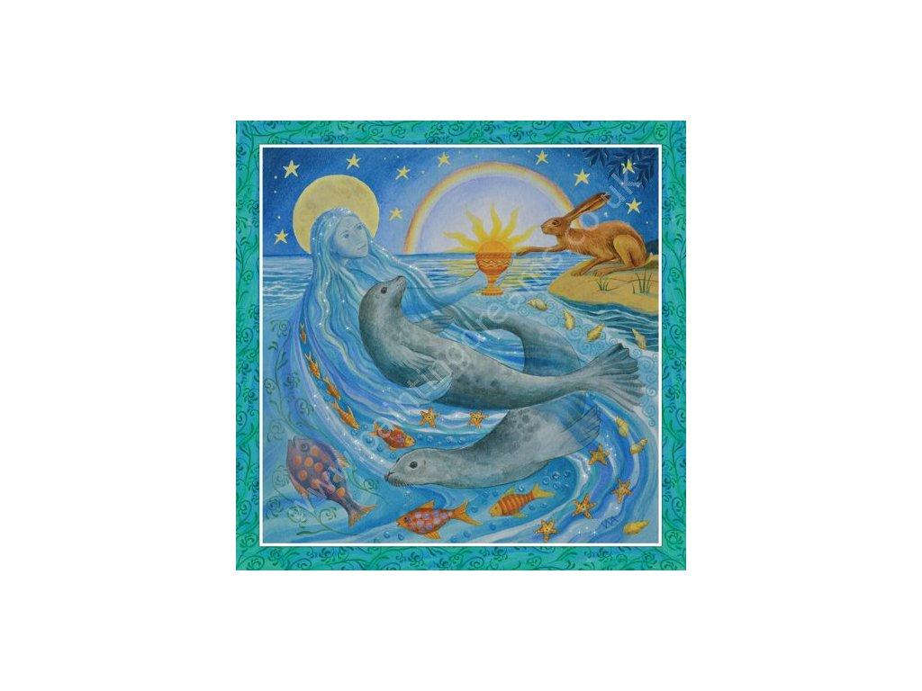 goddess festival summer solstice