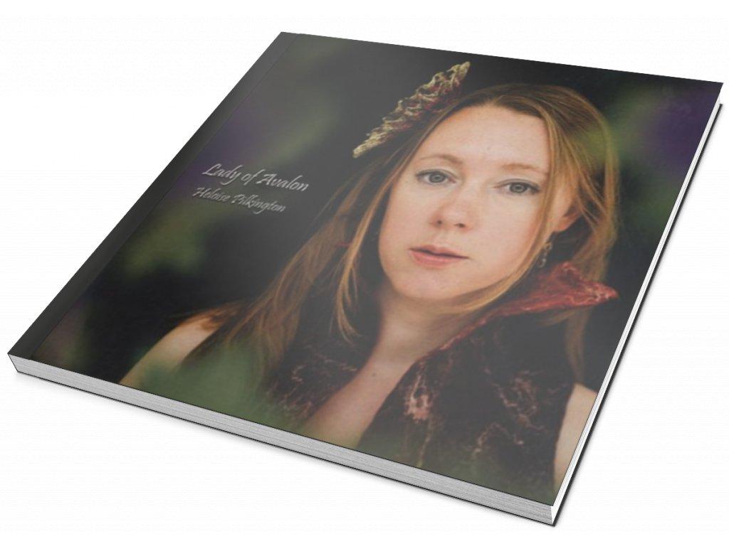 cd lady of avalon