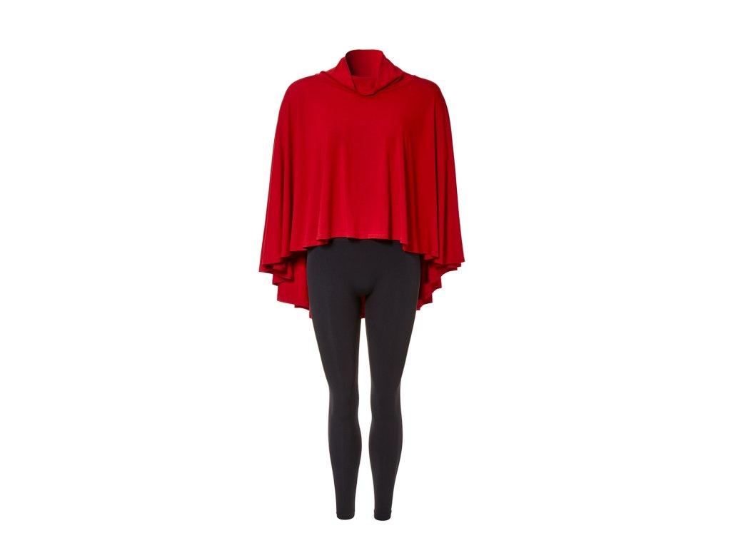 ecstatic fashion ponco sukne 01