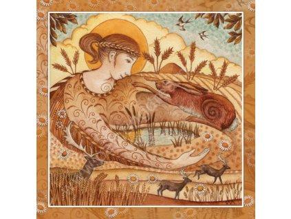 goddess festival lammas