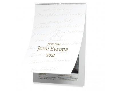 Kalendar Evropa