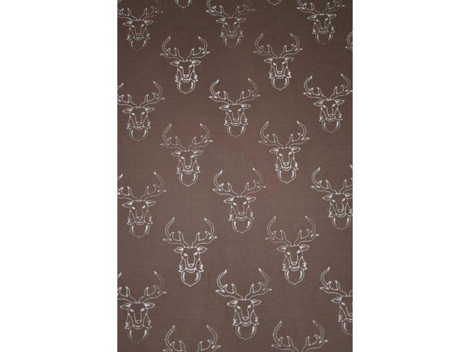 jeleni batika