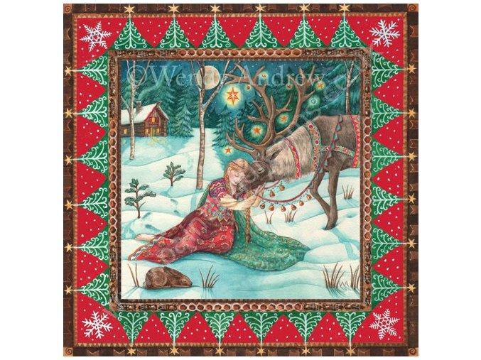 Reindeer Rest