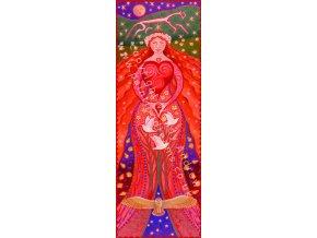 archetyp bohyne milenka
