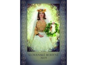 kalendar bohyne 2019