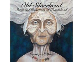 Old Silverhead